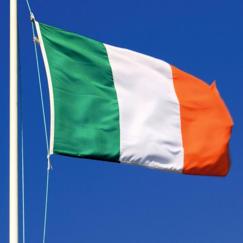 Steag Irlanda