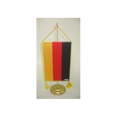 Fanion Germania