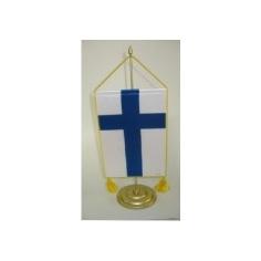Fanion Finlanda