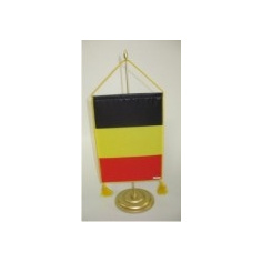 Fanion Belgia