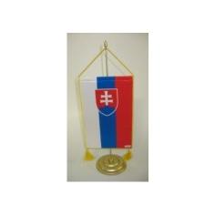 Fanion Slovacia