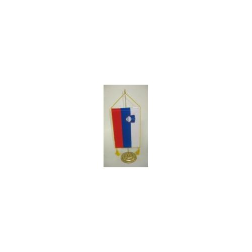 Fanion Slovenia