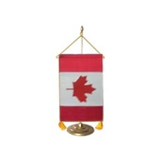 Fanion Canada