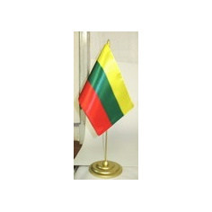 Stegulet Lituania