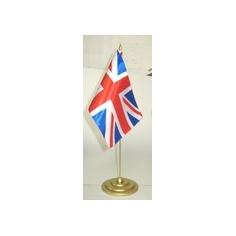 Stegulet Marea Britanie