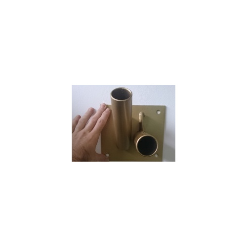 Suport metalic pentru arborare in berna