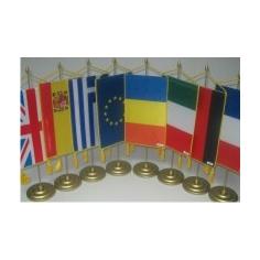 Set Fanioane Imprimate Membre UE