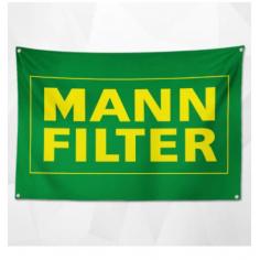 steag man filter