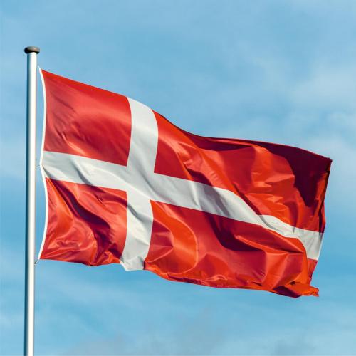 Steag Danemarca