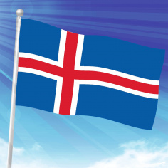 Steag Islanda